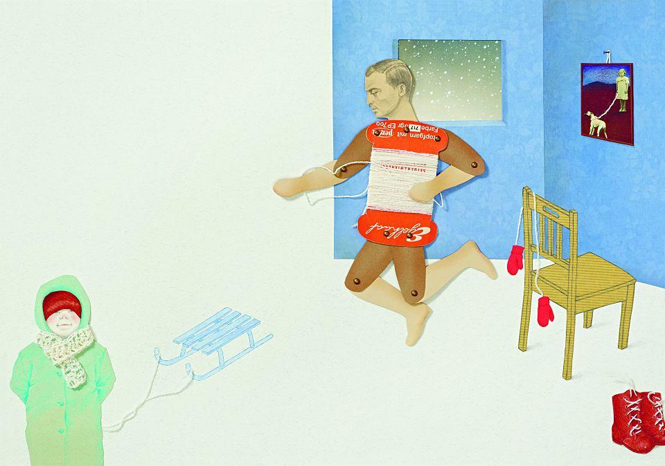 Zdjęcie numer 1 w galerii - Iwona Chmielewska: mistrzyni słowobrazu