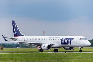 Zakaz lotów do Polski. LOT zawiesza rejsy i wyjaśnia, co z pasażerami