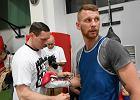 Sosnowski dla Sport.pl: nie warto deprecjonować swojego rekordu i szukać  niewielkich pieniędzy, szczególnie kosztem zdrowia