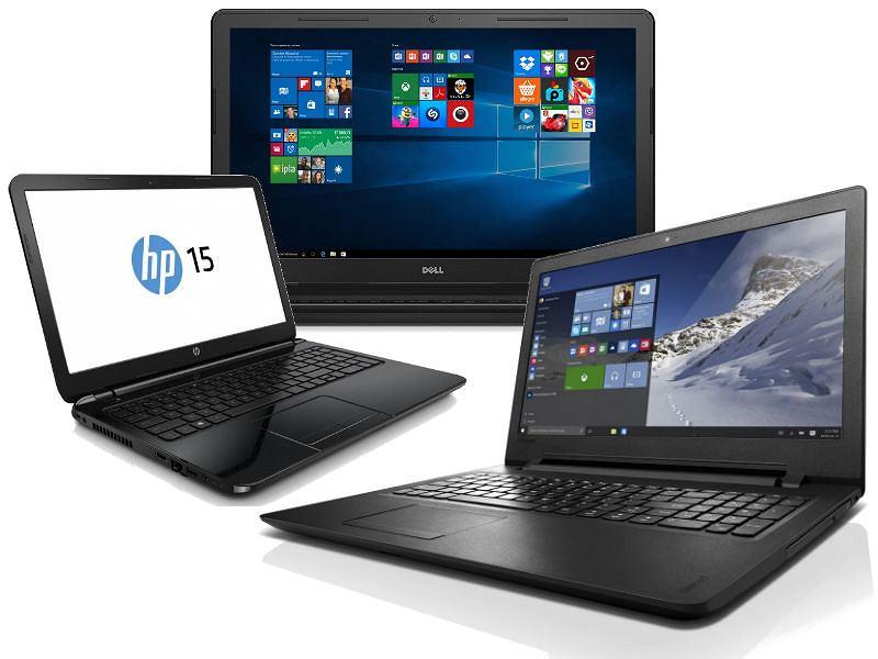 Laptopy do 1500 zł