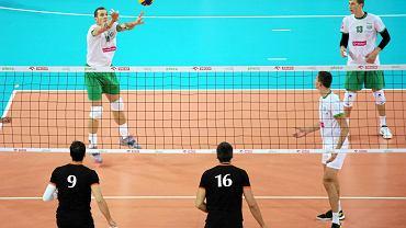 AZS Częstochowa - Jastrzębski Węgiel 3:1 w meczu sparingowym
