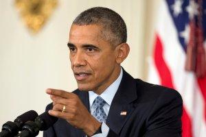 Uzgodniono tekst wielkiej umowy handlowej. Duży sukces Obamy