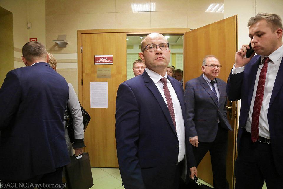 Artur Kosicki z PiS, sejmik wojewódzki