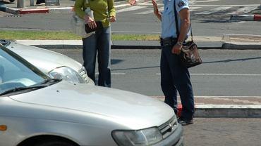 Ukradli jej auto i dziecko | Zdjęcie ilustrcyjne