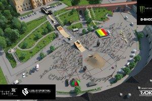 Lublin Sportival: Najbardziej skomplikowana trasa dirtowa w Polsce