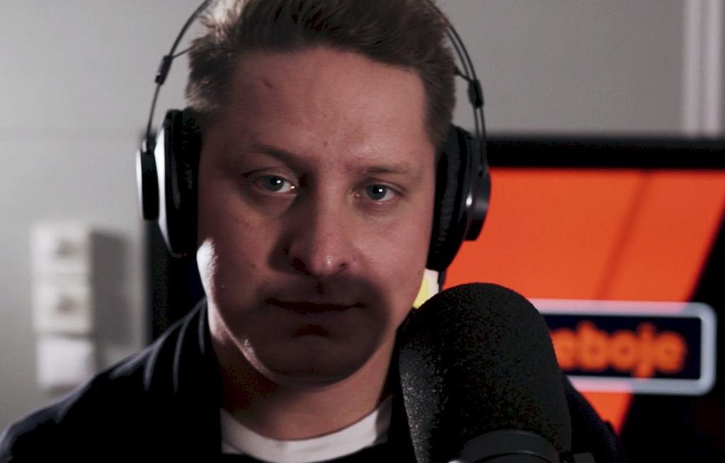 Antek Smykiewicz
