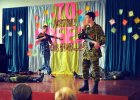 Szkoła w Doniecku. Dzieci inscenizują rozstrzelanie ukraińskich żołnierzy