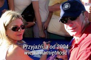 """Edyta Olszówka i Piotr Machalica mieli romans. Zostawił dla niej żonę. A ona? """"Upokorzyła rywalkę"""""""
