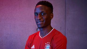 Bouna Sarr piłkarzem Bayernu Monachium