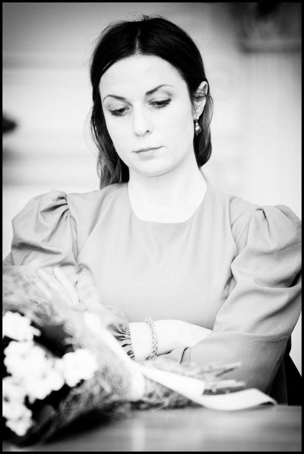 Marina Achmedowa, rosyjska reporterka i pisarka, fot. materiały wydawcy