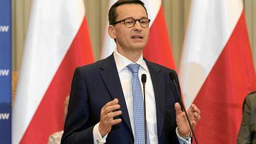 Premier poinformował, że nie będzie podwyżek cen prądu. Przedstawił mechanizmy, które mają im zapobiec
