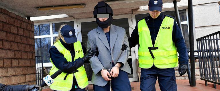 Nożownik ze Szczecina usłyszał wyrok. Do ataku doszło w jednym z kin