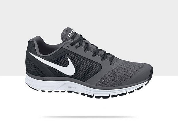 Nike Vomero 8 - test butów szosowych do biegania