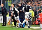 """Leonardo Bonucci weźmie Cristiano Ronaldo na dywanik? """"Gdy wróci do Turynu, porozmawiamy o ostatnich wydarzeniach"""""""