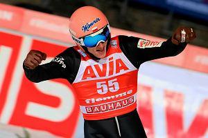 Skoki narciarskie. Kobayashi wygrywa kwalifikacje w Lahti, Dawid Kubacki najlepszym z Polaków