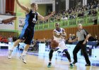 FIBA Europe Cup. Rosa zagra z macedońskim KK Kumanovo