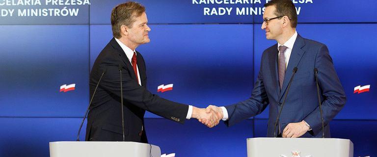 Mercedes-Benz zbuduje w Polsce fabrykę baterii do aut elektrycznych