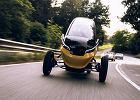 Polski samochód elektryczny podbije rynek - Triggo jedzie do Chin