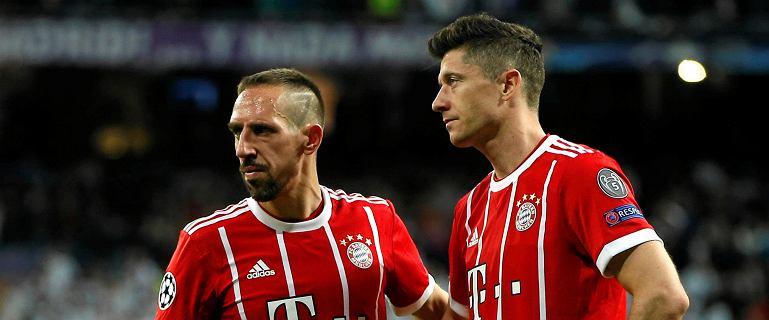 Franck Ribery odejdzie z Bayernu Monachium. ''Prezydent klubu chce zmian''