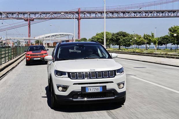 Odpowiedź na rosnący segment kompaktowych SUV-ów. Fot. Materiały Partnera