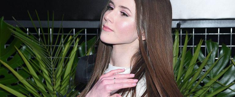 Roksana Węgiel zmieniła fryzurę. Ma look z pazurem. Kogoś nam przypomina