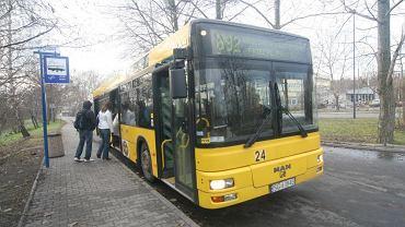 KZK GOP w Gliwicach zmienił nazwę ośmiu przystanków autobusowych