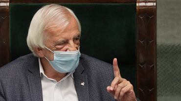 Ryszard Terlecki ogłosił, że polscy negocjatorzy są o krok od sukcesu w sprawie unijnego budżetu