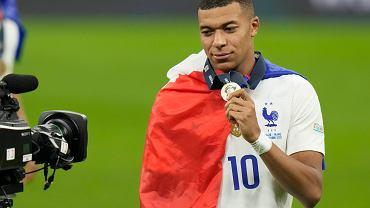 'Obawiam się, że dojdzie do tego transferu'. Były prezes Barcy nie chce Mbappe w Realu