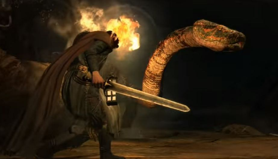 'Dragon's Dogma' - Netflix planuje serial na podstawie gry