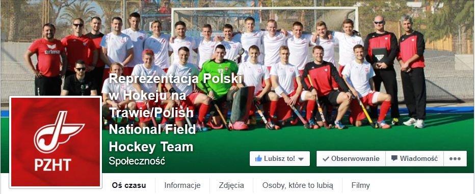 Profil reprezentacji Polski