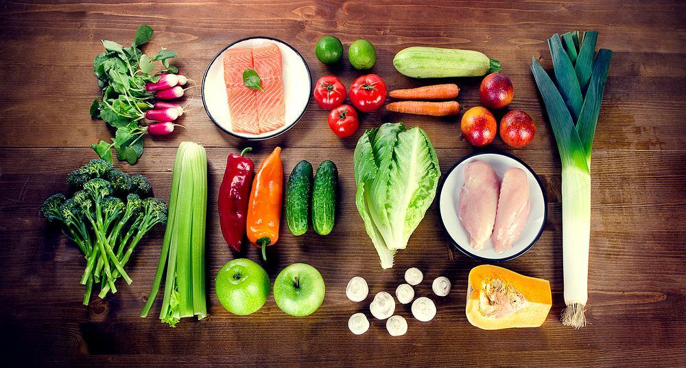 Dieta planetarna
