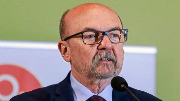 Polityk PiS o relacjach z UE: Grozi nam tak naprawdę utrata niepodległości