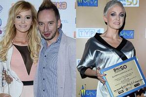 Adam Konkol, Angelina Konkol, Ania Wyszkoni