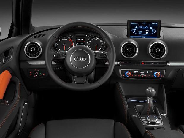 Audi A3 III