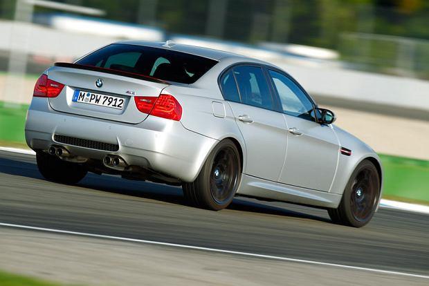 BMW M3 CRT (Carbon Racing Technology). Limitowana seria w ilości 6 egzemplarzy