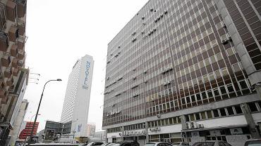 Biurowiec Universalu czeka rozbiórka