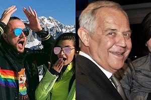 Julia Wieniawa i Baron, Marek Kondrat