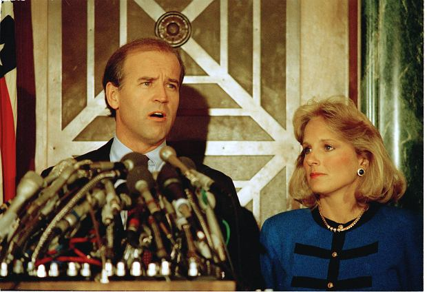Joe Biden i Jill Biden