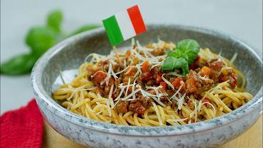Spaghetti bolognese - mamma mia, ale dobre!