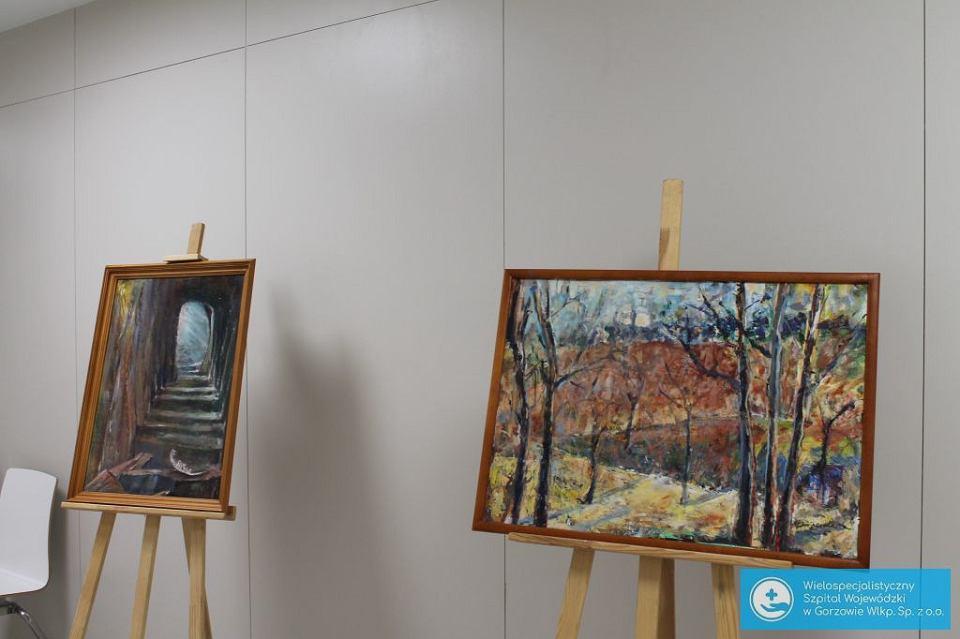 Zdjęcie numer 28 w galerii - W Ośrodku Radioterapii powstała Galeria Sztuki R