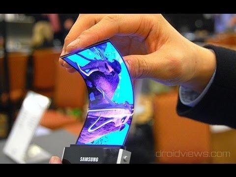 Ekrany OLED będą powszechne w roku 2018?