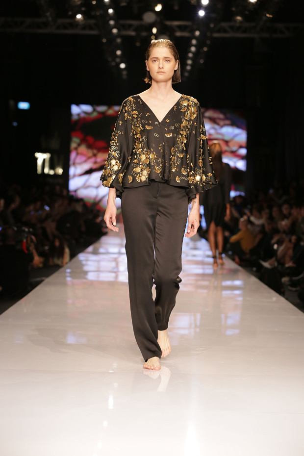 TLV Fashion Week, Maskit