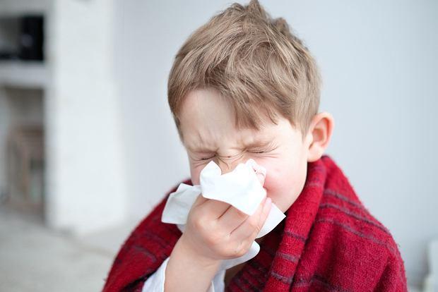 GIF wycofuje z rynku popularne krople do nosa dla dzieci i dorosłych. Sprawdź, czy masz je w domu