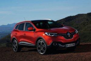 Kolejny SUV Renault: będzie HIT?