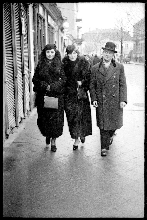 Zdjęcie numer 24 w galerii - Zdarzyło się... 1 listopada 1936 roku. Niepublikowane zdjęcia sprzed 81 lat