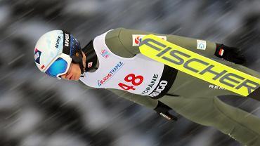 Zakopane, Puchar Świata w skokach narciarskich