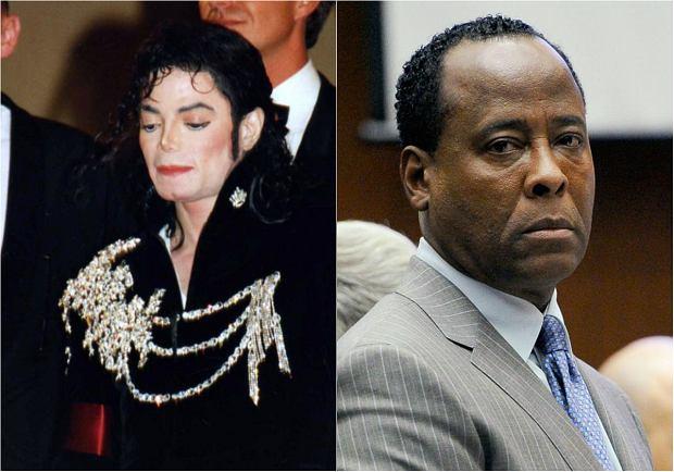 """""""Miał anoreksję i odchodziła mu skóra"""". Lekarz Michaela Jacksona ujawnia kolejne szokujące fakty"""