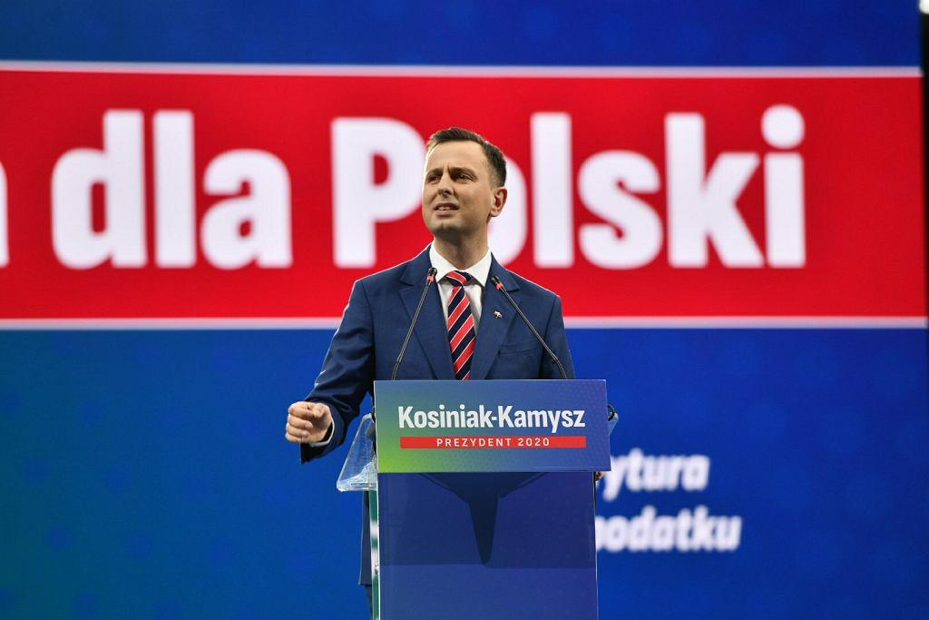 Konwencja Władysława Kosiniaka-Kamysza