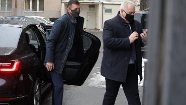 PiS żąda dymisji wiceministrów.