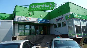 sklep Stokrotka